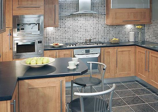 Top kitchen tile design ideas kitchen remodel ideas for Designs of tiles for kitchen