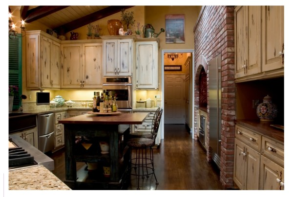 Top 6 kitchen remodeling ideas and trends in 2015 2016 House beautiful kitchen of the year 2013