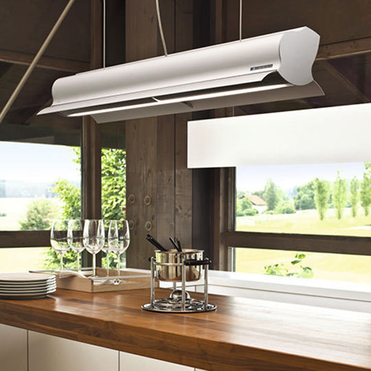 Kitchen ventilation ideas