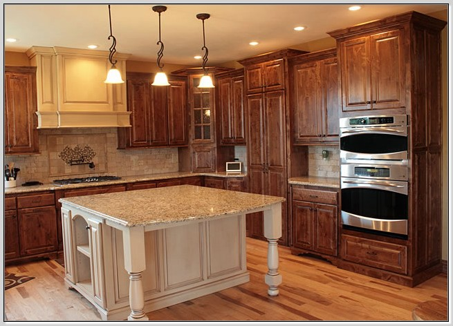 Top 6 kitchen remodeling ideas and trends in 2015 2016 for Diy small kitchen remodel