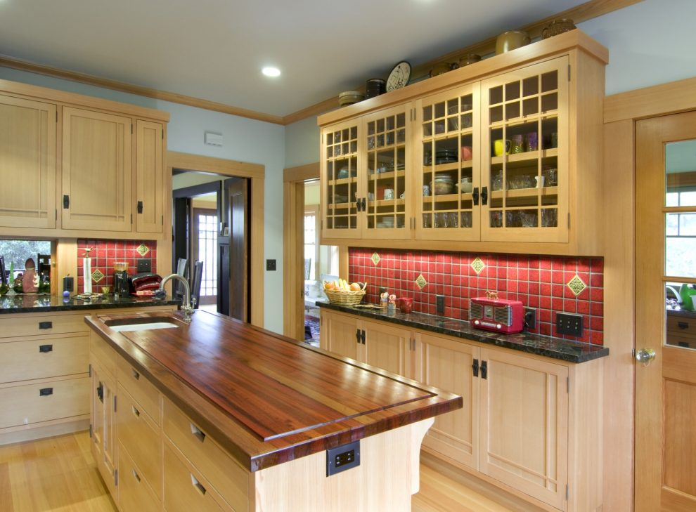 Top 15 stunning kitchen design ideas plus their costs for Kitchen style design