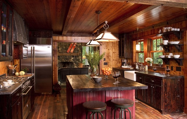 redish-rustic-kitchen