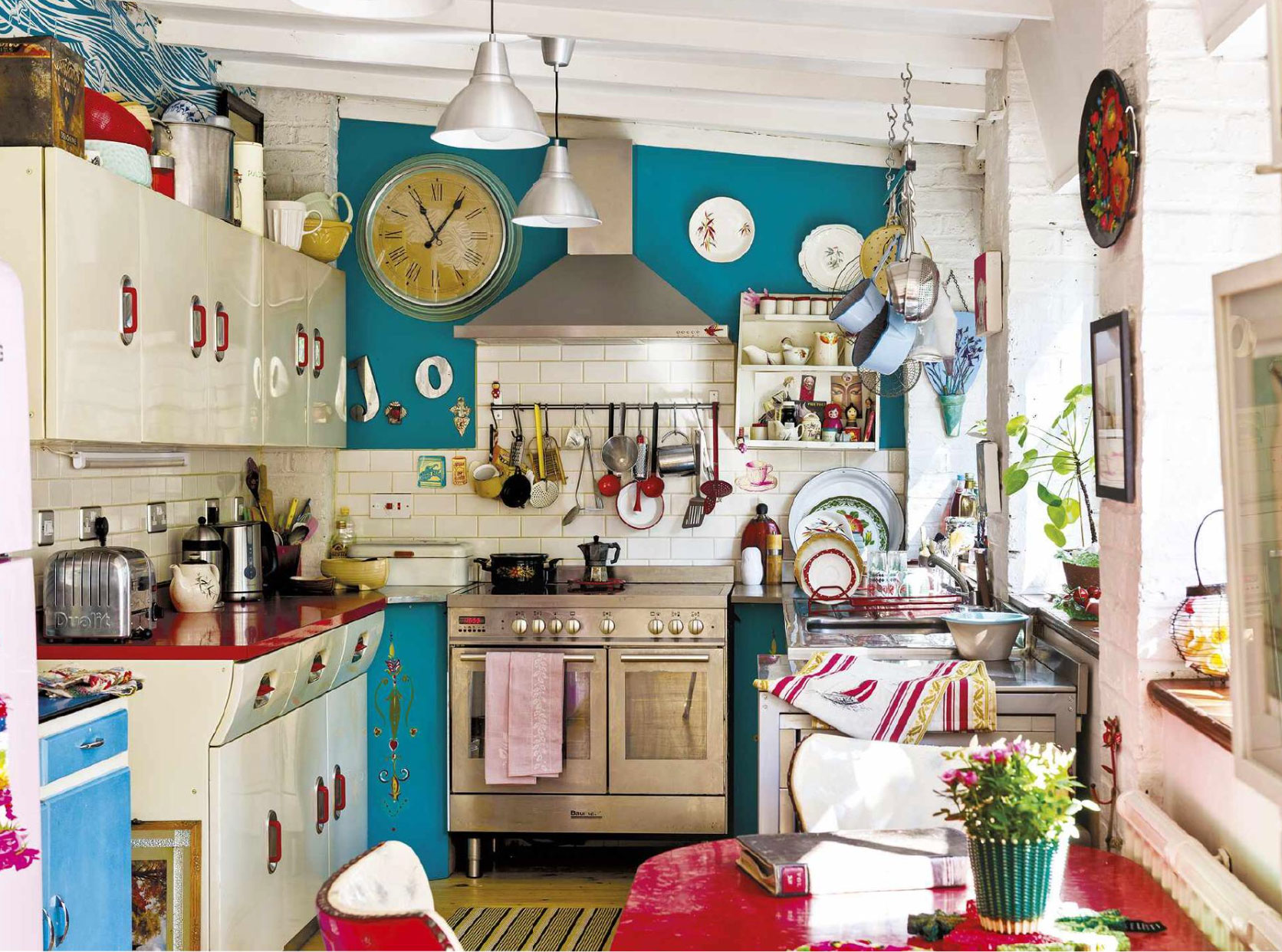 retro-kitchen