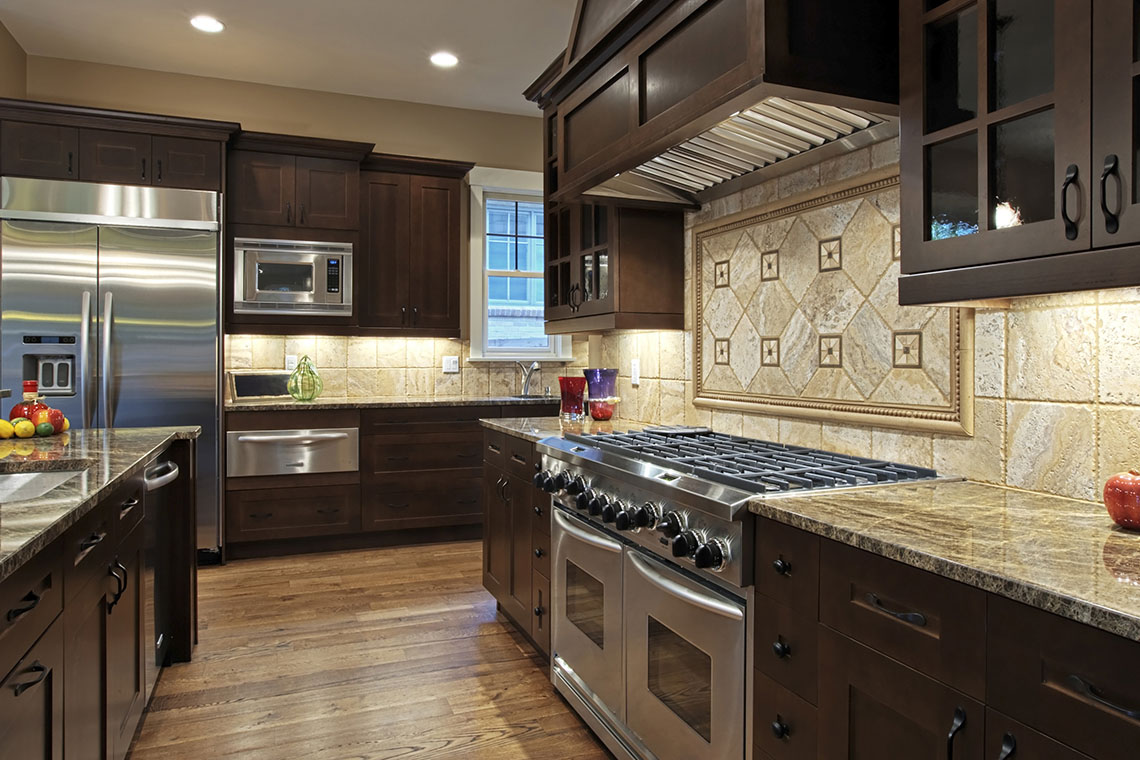 kitchen remodeling and design top 15 stunning kitchen design ideas plus their costs 5568